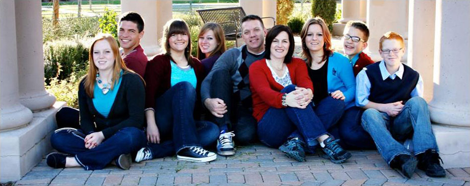 Dr_Andreasen_Family