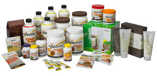 Isagenix_Products